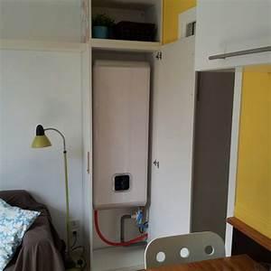 Chauffe Eau Ariston Plat : plus d eau chaude cumulus max min ~ Premium-room.com Idées de Décoration