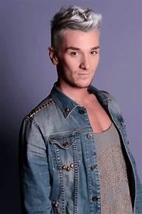 Coupe Homme Cheveux Gris : couleur cheveux homme gris wizzyjessicafarah site ~ Melissatoandfro.com Idées de Décoration