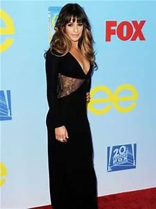 Lea Michele Is ... Glee Rumors Quotes