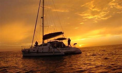 Catamaran Boat Cruise Walvis Bay by Crusing Catamaran Cruise And Charter In Walvis Bay Getmyboat