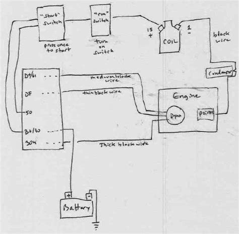 engine test stand wiring diagram wiring diagram and schematic diagram images