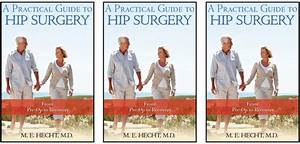 New  Updated Guide To Hip Replacement Announced