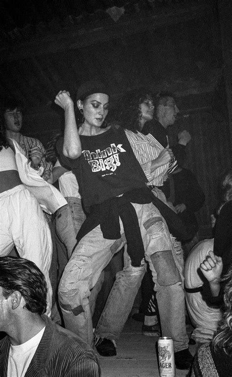 pin  rave days