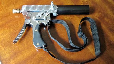 caulking gun potd the quot kaulkinator quot or k 441 diy 410 shotgun the