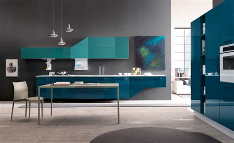 Alicante Kitchen With Dynamic Desig by Alicante Kitchen With Dynamic Design By Febal Decoholic
