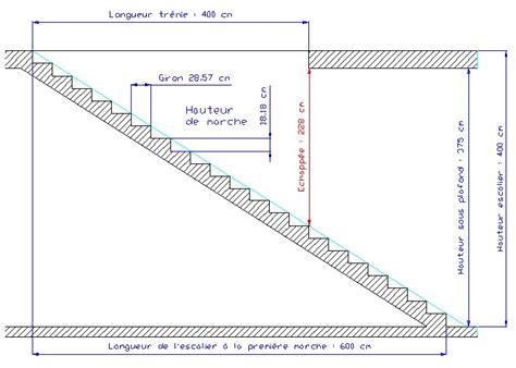calcul d un escalier droit simple calcul d un escalier droit simple sedgu