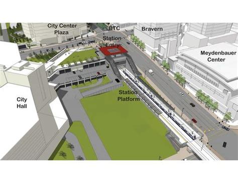 Light Rail Bellevue by Sound Transit Bellevue Come To Terms On 2 8b Light Rail