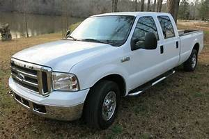 Sell Used 2006 Ford F