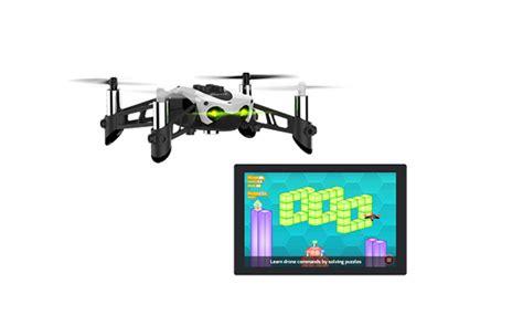 parrot mambo code stem drone coding kit robotic gizmos