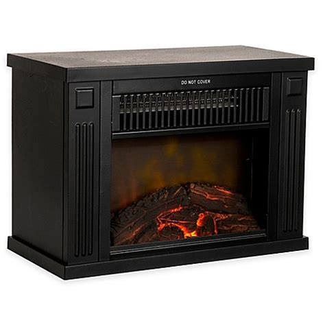 small electric fireplace heater buy northwest mini portable electric fireplace heater in