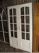 Recycled Entrance Doors Brisbane by Reclaimed Wooden Patio Doors