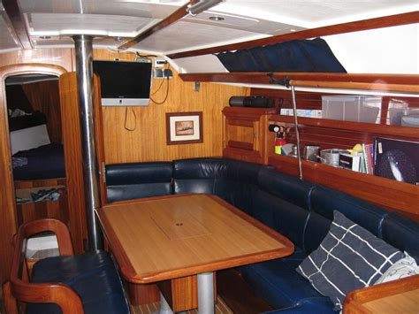 Boat Terms For Leaving by Sailing Boat Charter Santa Eulalia In Ibiza