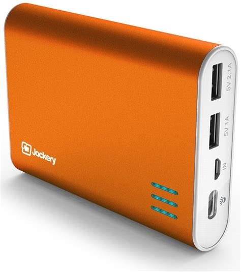 best portable iphone charger best portable usb chargers for your iphone or ipod