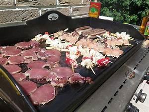 Faire Une Plancha : mes p tites recettes pour la premi re plancha de la saison ma p 39 tite cuisine ~ Nature-et-papiers.com Idées de Décoration