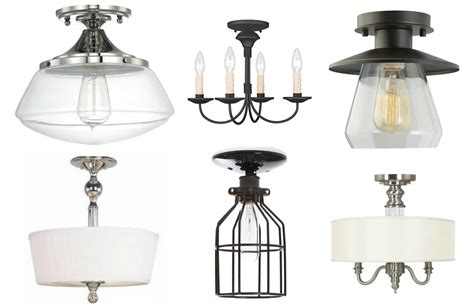 Popular Ceiling Lights For Low Ceilings Buy Cheap Ceiling