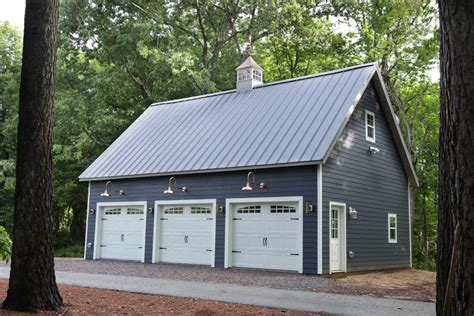 Cost To Build Garage With Apartment by How Much Does A Detached Garage Cost The Complete Guide