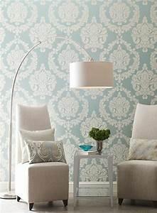 Tapeten Italienisches Design : trendige tapeten ideen f r jeden raum ~ Sanjose-hotels-ca.com Haus und Dekorationen
