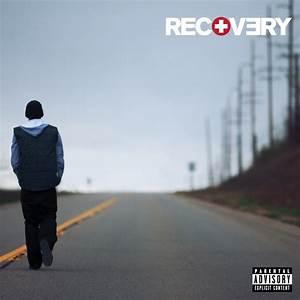 Eminem Album Recovery 2010