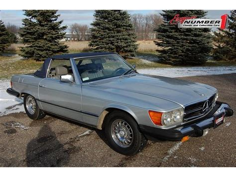 Research, compare and save listings, or contact sellers directly from 1 380sl models nationwide. 1982 Mercedes-Benz 380SL for Sale | ClassicCars.com | CC-1163832
