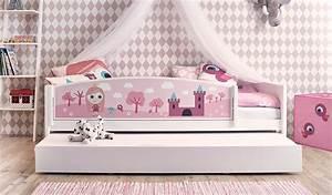 Attraktive Ideen Kinderbett Fr Mdchen Und Tolle