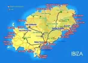 Little Ants In Bathroom by Mapa De Ibiza Picture Of Cala Tarida Ibiza Tripadvisor