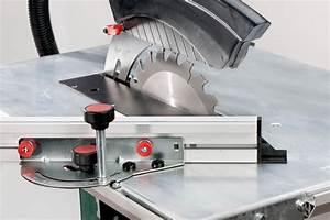 Scie Sur Table Metabo : metabo scie circulaire de table tkhs 315 m ~ Dailycaller-alerts.com Idées de Décoration
