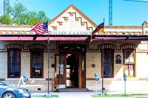 Shop for canvas prints, framed prints, posters, greeting cards, and more. Renovations Planned at Scholz Garten, Austin's Oldest ...