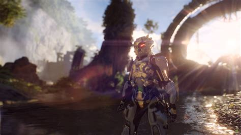 Bioware Says Anthem Demo Exists Because It's Fair For You