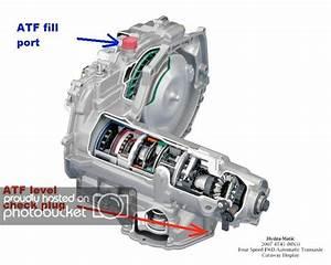 Transmission Repair Manuals 4t45e 4t40e