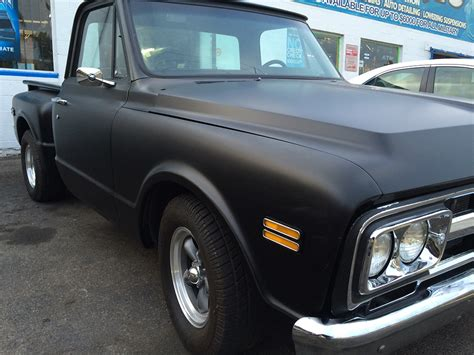 truck car black classic black chevy truck www imgkid com the image kid