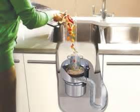food waste disposer ecowalkthetalk