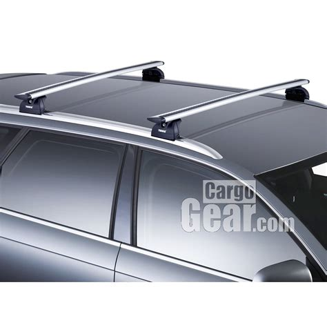 car roof racks podium rapid aeroblade car roof rack