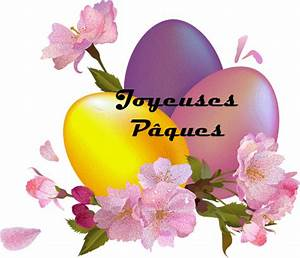 Joyeuses Paques Images : joyeuses paques ~ Voncanada.com Idées de Décoration