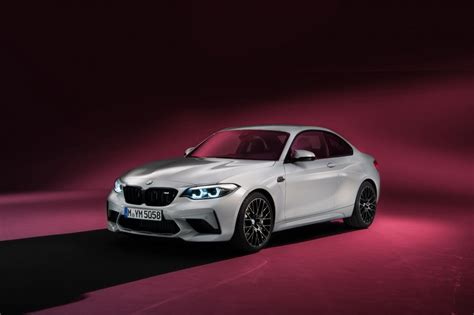 2018 Bmw M2 Competition  Still Want That Audi Rs3? Evo