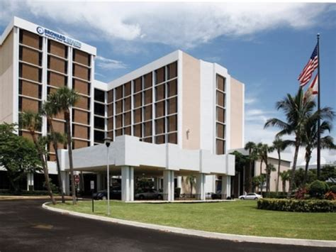 Hospital Tamarac by Broward Health Imperial Point In Fort Lauderdale Fl