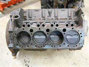69 68 Chevy Engine Short Block 327 L79 325hp Chevelle Nova