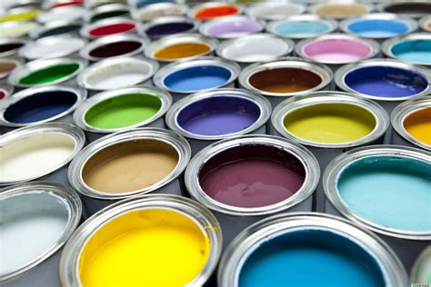 Funny Paint Color Names That Reference Our Favorite