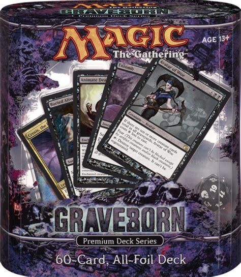 Graveborn Deck List Spoiler by You Can T Handle The Nath Spoiled To Graveborn