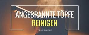 Angebrannte Beschichtete Pfanne Reinigen : angebrannte t pfe reinigen tipps tricks ~ Yasmunasinghe.com Haus und Dekorationen