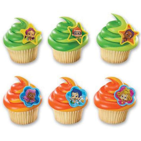 25 best ideas about bubble guppies cake on pinterest