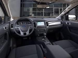 New 2020 Ford Ranger Xlt Crew Cab Pickup In San Antonio
