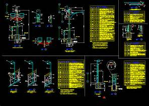 details lighting systems  industrial outlet dwg full