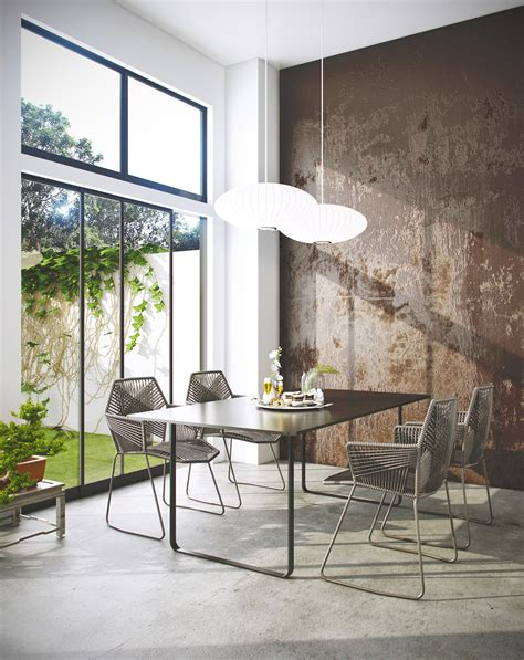 modern dining rooms  inspiration