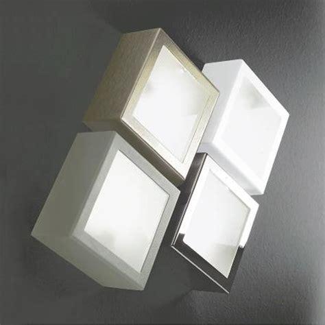 applique a soffitto box soffitto parete linea light soffitto progetti