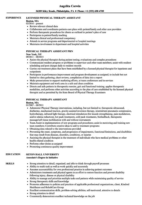 18450 physical therapist resume certified nursing assistant resume objective transitional