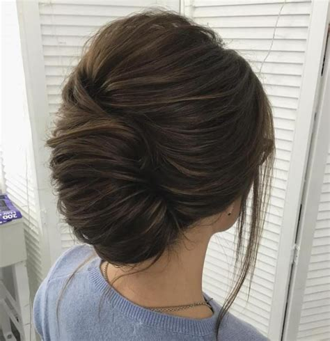 quick updos 30 ways to style your hair fast and easy in