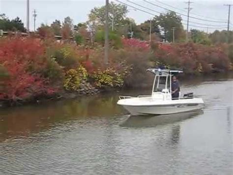 Triumph Boats Youtube by Beaver Park Marina Sold Triumph Boat To Army Corps Of