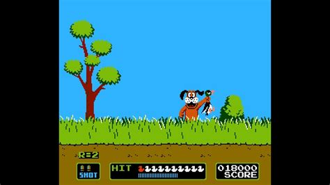 Duck Hunt (1984 Nintendo)