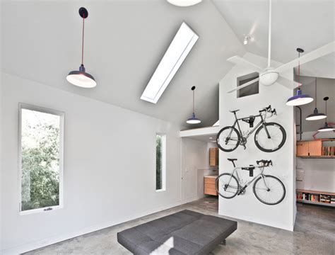 Bike Rack Ceiling Mount by Stylish Bike Storage Ideas For Your Home Or Garage