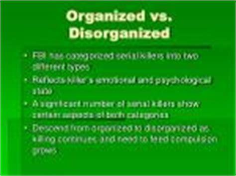 psychology  serial killers powerpoint